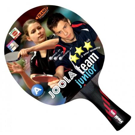 Ракетка для настольного тенниса Joola Team Joola Jr. 52004J