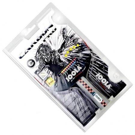 Ракетка для настольного тенниса Joola TT-Bat Carbon Pro Konk 54195J