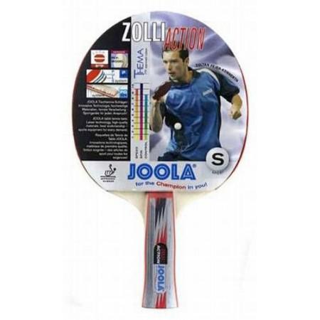 Ракетка для настольного тенниса Joola Zolli Action 53375J