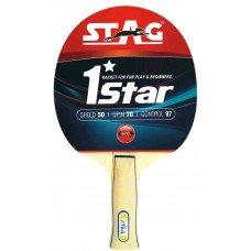 Ракетка для настольного тенниса Stag 1Star 351