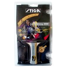 Ракетка для настольного тенниса Stiga Liu Guoliang 3000 175001