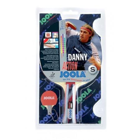 Ракетка для настольного тенниса Joola Danny Action 53371J