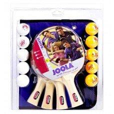 Набор для настольного тенниса Joola Family (4 р/10 м) 54810J