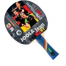 Ракетка для настольного тенниса Joola German Team Premium