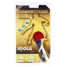 Ракетка для настольного тенниса Joola TT-Bat Competition Gold
