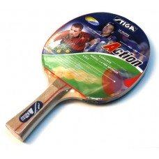 Ракетка для настольного тенниса Stiga Action 188301