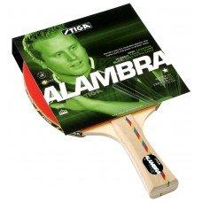 Ракетка для настольного тенниса Stiga Alambra Crystal 177801