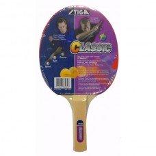 Ракетка для настольного тенниса Stiga Classic 183964