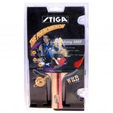 Ракетка для настольного тенниса Stiga Liu Guoliang 4000 166034