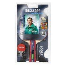 Ракетка для настольного тенниса Joola TT-Bat Rosskopf Autograph