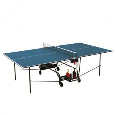 Стол теннисный Donic Indoor Roller 400 230284
