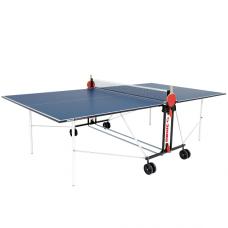 Стол теннисный Donic Outdoor Fan Blue 230234