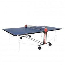 Стол теннисный Donic Indoor Roller Fan Blue 230235
