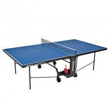 Стол теннисный Donic Indoor Roller 600 230286