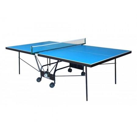 Стол теннисный GSI-sport  Athletic Outdoor Alu Line, Gt-2