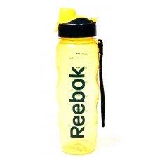 Бутылка для воды Reebok RABT-P75YLREBOK