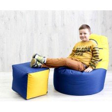 Кресло мешок SB Миньон (90см/85см)