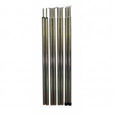 Стойки стальные для тента Tramp TRA-020
