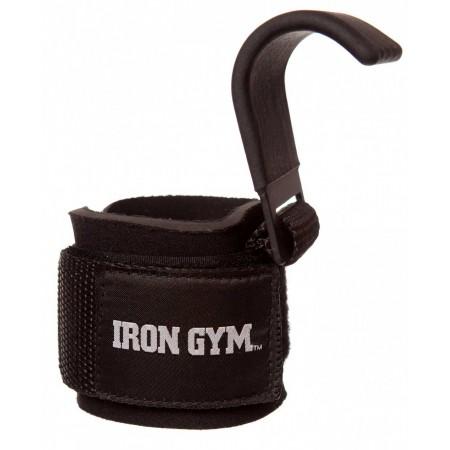 Крючки для тяги Iron Gym Iron Grip IG 00047