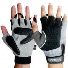 Перчатки для велосипеда Energy 7009