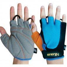 Перчатки для велосипеда Energy 7018