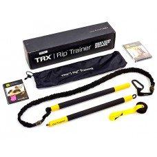Палка гимнастическая с амортизатором TRX Rip Trainer FI-3728-07