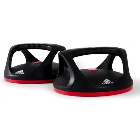 Упоры для отжимания поворотные Adidas ADAC-11401