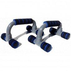 Упоры для отжиманий пластиковые набор 2 шт. Plastic Push Up Ber LS3164E