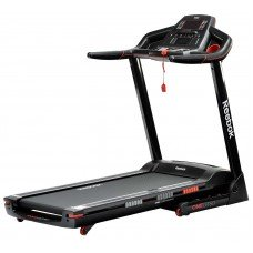 Беговая дорожка Reebok GT50 One Series Treadmill RVON-10421BK