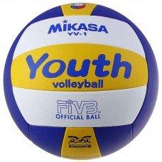 Мяч волейбольный Mikasa YV-1