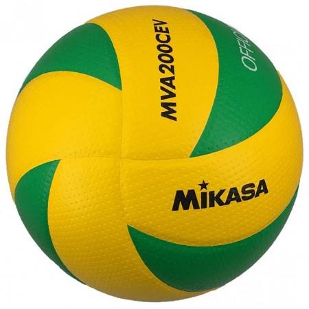 Мяч волейбольный Mikasa MVA 200 CEV 5278