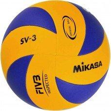 Мяч волейбольный Mikasa SV-3