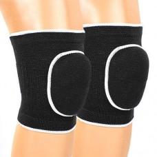 Наколенники волейбольные DIKES BC-0835-BK