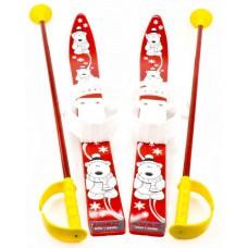 Комплект детских лыж Marmat 70 см M-70
