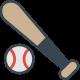 Спорттовары для Бейсбола