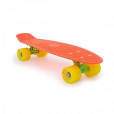Скейт Baby Miller Original Fluor Orange S01BM0013