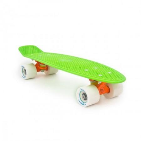 Скейт Baby Miller Original Fluor Green S01BM0011