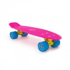 Скейт Baby Miller Original Fluor Pink S01BM0014