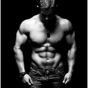 3 самых эффективных упражнения для набора мышечной массы мужчинам