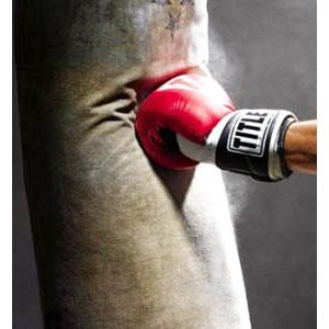Как правильно выбрать мешок для бокса