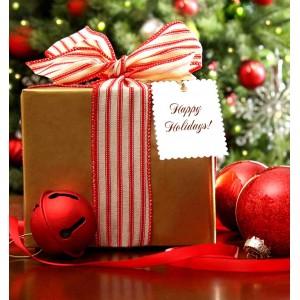 Топ 10 подарков к Новому Году
