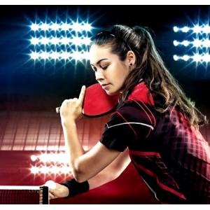 Характеристики теннисный ракеток