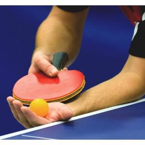Как выбрать ракетку для настольного тенниса любителю