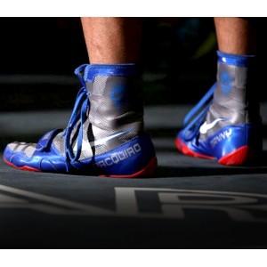 Качественная обувь для единоборств – залог успеха
