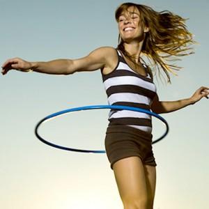Обручи хула хуп или Healh Hoop для похудения и талии