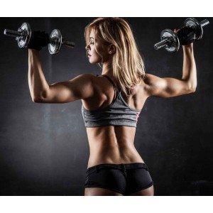 Как правильно накачать мышцы? Полное пособие для начинающих