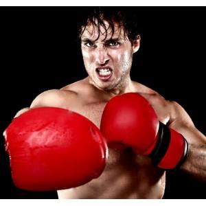 Боксерские перчатки как выбрать размер?