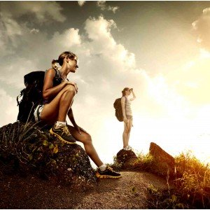 Планируйте активный отдых с нашими рюкзаками