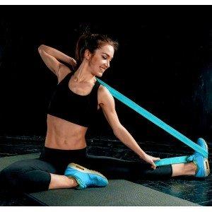Резина для тренировок - основные преимущества и принципы применения