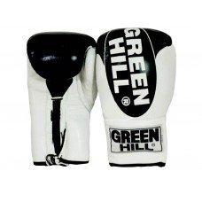 Перчатки боксерские Green Hill Bridg BGB-3015